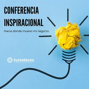 Conferencia Inspiracional Virtual Experiencial
