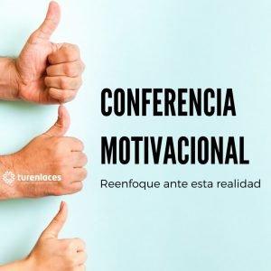 Conferencia Motivacional Experiencial