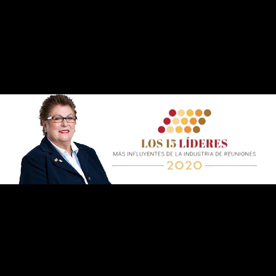 15 líderes de la industria de reuniones en AméricaLatina